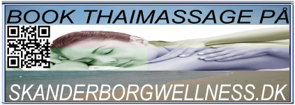 massage struer thai wellness amager